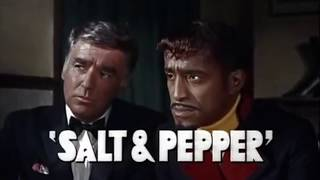 Salt and Pepper 1968 Trailer