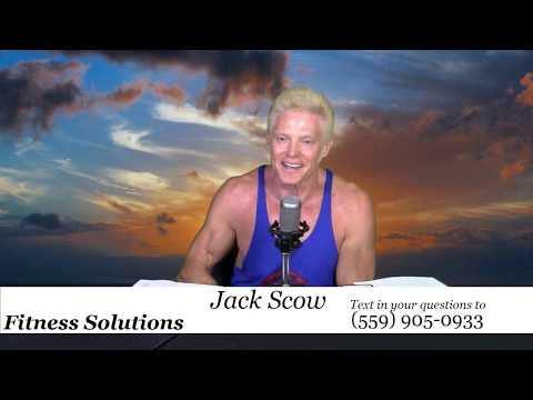 Jack Scow's Fitness Solutions - Episode 2