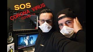 Corona Virus PANIK keine Schutzmasken mehr vorhanden und jetzt ??? Einfach selber machen !!!