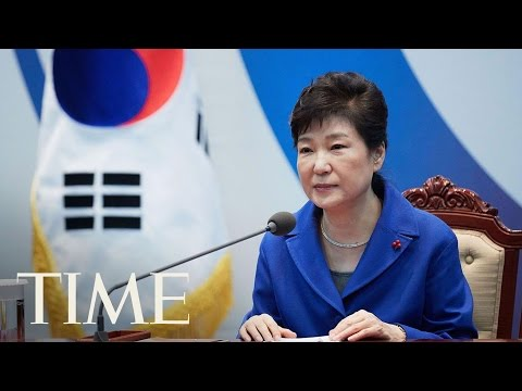 South Korean Court Removes President From Office | TIME