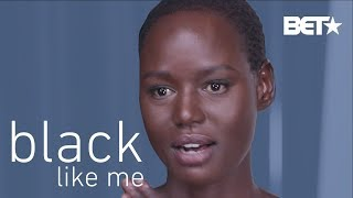This Aussie-Sundanese Model Was Sick Of Being Called A Diva | Black Like Me