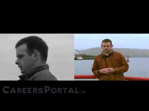 Noel O'Sullivan - Skipper