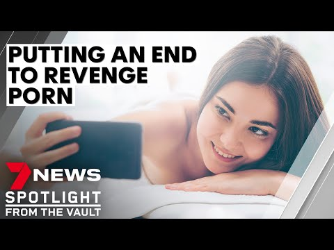 Exposed | Putting an end to revenge porn | Sunday Night