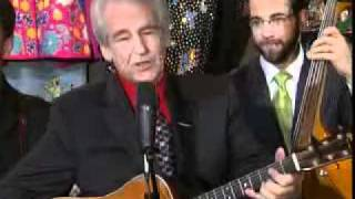 The Del McCoury Band - Nashville Cats (The Marty Stuart Show)