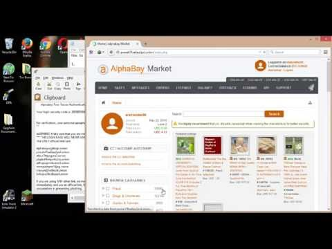 How to setup PGP AlphaBay EASY UNDER 5 MIN