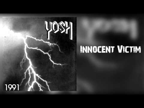 Yosh - Innocent Victim - 1991