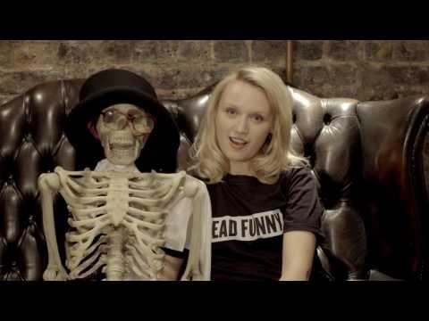 Dead Funny  with Emily Berrington