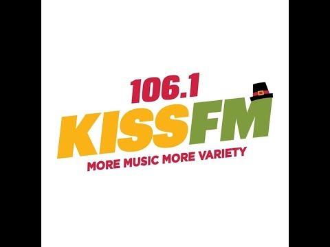 KHKS Kiss1061 Dallas  Kidd Kraddick  2011