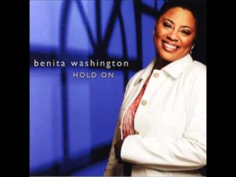 Benita Washington - When The Battle Is Over