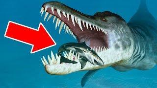 10 Вымерших Существ, Которые Могли Уничтожить Весь Мир