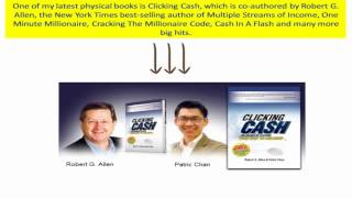 How to earn money on the internet clicking cash