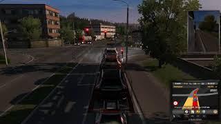 Euro Truck Simulator 2 odc.60