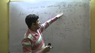 Class 12 Maths CBSE Continuity 01