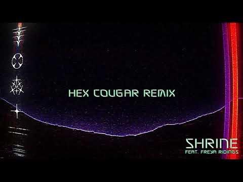 RL Grime - Shrine ft. Freya Ridings (Hex Cougar Remix) [Audio]
