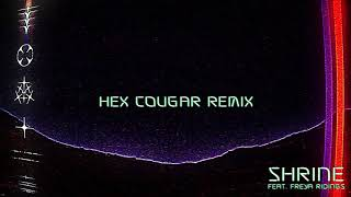 [3.12 MB] RL Grime - Shrine ft. Freya Ridings (Hex Cougar Remix) [Official Audio]