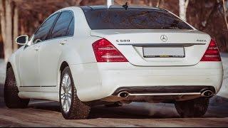 Mercedes-Benz - Мерседес