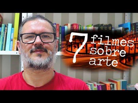 7 FILMES INCRÍVEIS PARA ESTUDAR HISTÓRIA DA ARTE