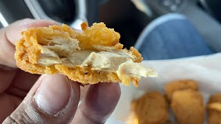 REVIEWING KFC BEYOND FRIED CHICKEN