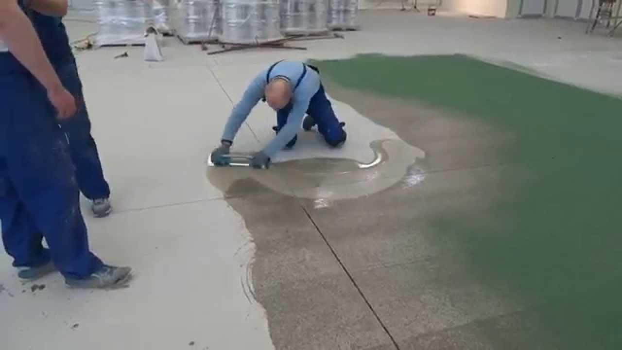 Полы эпоксидные скользкостью наливные полы полимерные в квартире