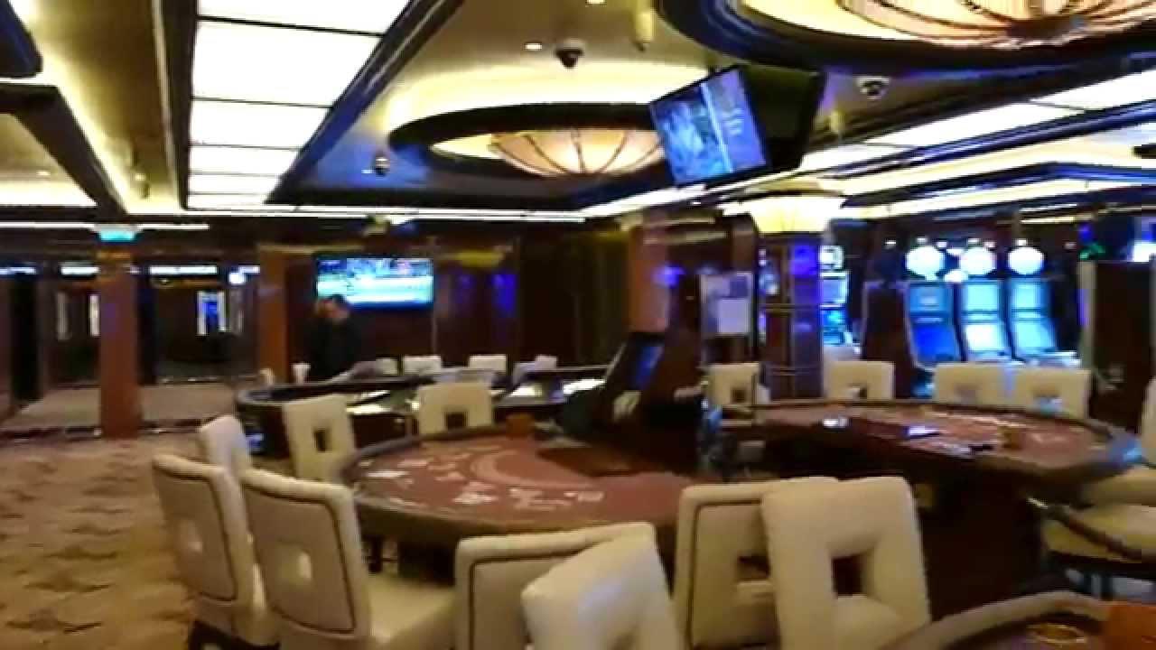 regal casino