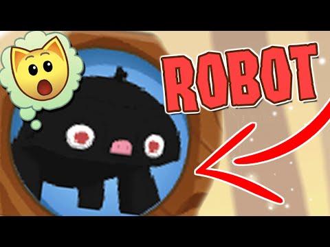 ANIMAL JAM ROBOT SLOTHS