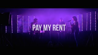 Obb Pay My Rent DNCE Cover.mp3