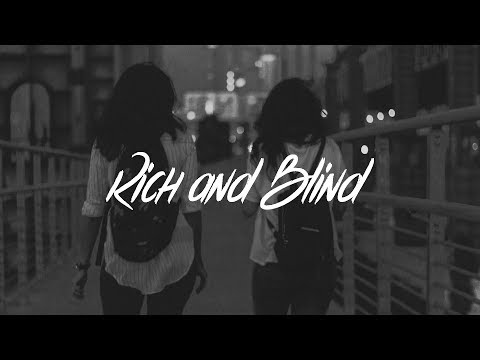 Juice WRLD - Rich And Blind (Lyrics)