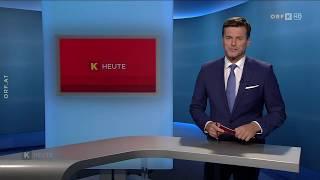 """""""Kärnten heute"""" Intro 2018"""
