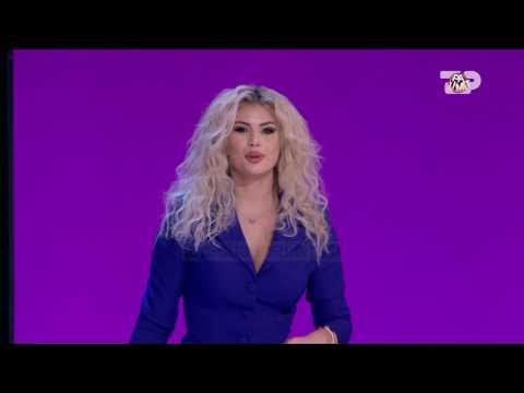 Pa Limit, 29 Janar 2017, Pjesa 4 - Top Channel Albania - Entertainment Show