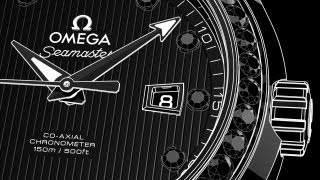 OMEGA Seamaster Aqua Terra Калібр 8520/8521 - Відео Manual