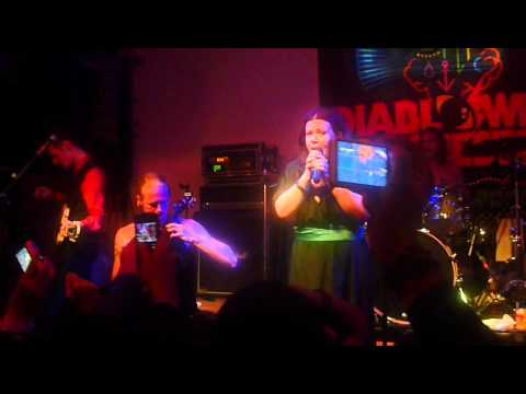 Diablo Swing Orchestra - Vodka Inferno (Live Bogotá, Colombia 25.05.2012) mp3