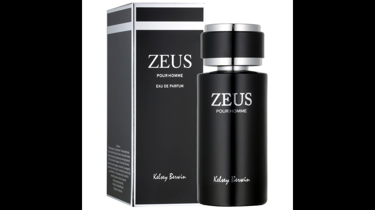 Kelsey Berwin Zeus Pour Homme Fragrance Review 2014 Youtube