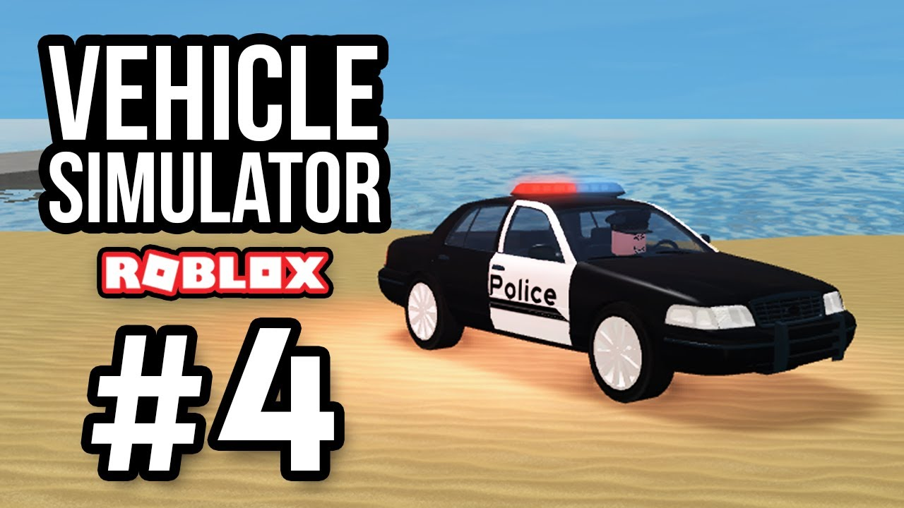 Best Car In Vehicle Simulator