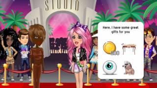 Trolling On MSP! x Renee x Me=Poo=Illuminati Confirmed?? ♥