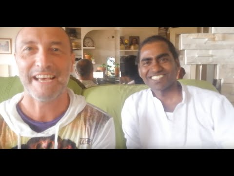 Yoga, and powerful Technics that will change your life forever with Ajan yogi