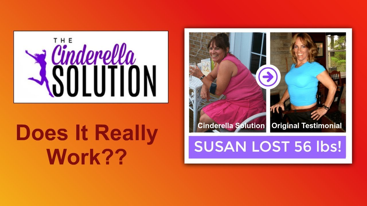 Cinderella Solution Diet  Review After 6 Months