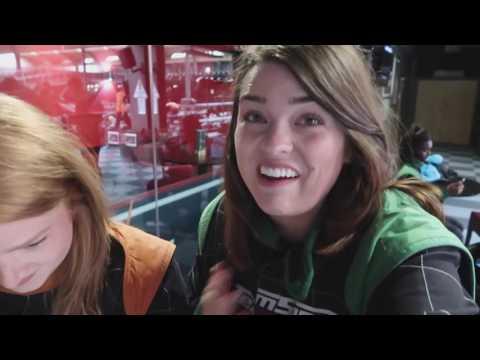 Kinder Bueno vloggers best of 30sec CC3