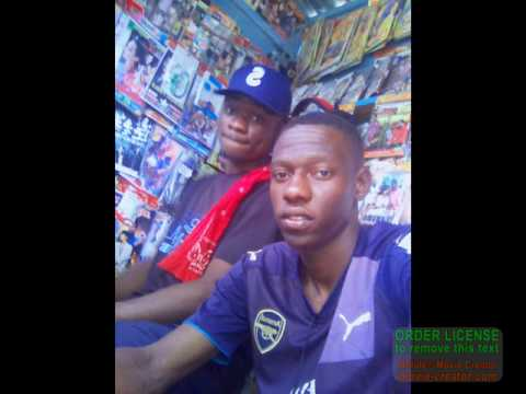 Ngwair ft mr blue & diamond bbm VIDEO