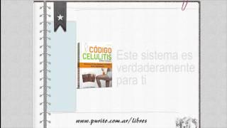 Eliminar celulitis en 60 días - Codigo Celulitis