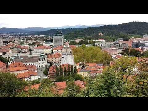 The Obscure Cameraman series! - Ljubjana, Slovenia
