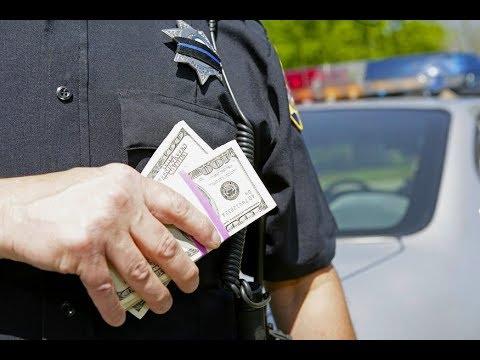 Alabama Town Revolts After Cops Set Up Asset Forefeiture Scam