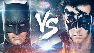 Download Video Krrish Vs Batman Trailer (Epic Fan Made) MP3 3GP MP4