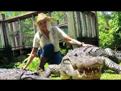 As Heard On The Monsters - Savannah's News Segment
