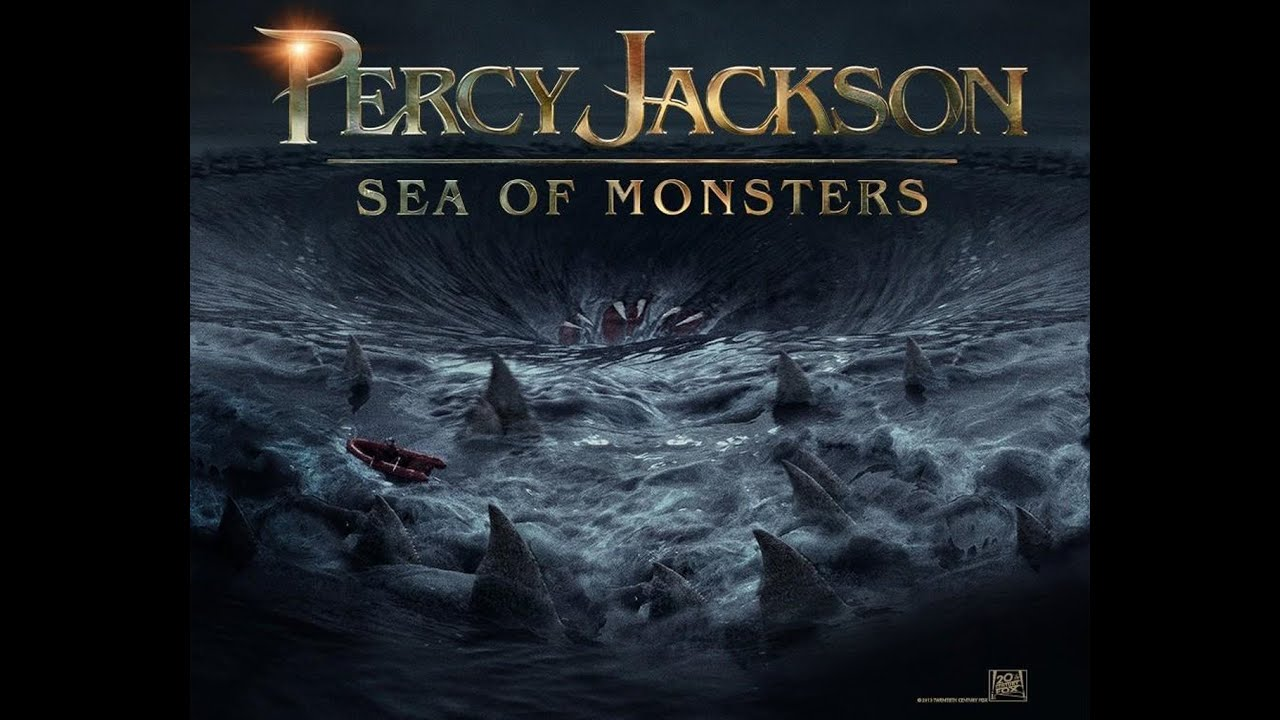 Wallpaper Hd Om Percy Jackson Sea Of Monsters Official Trailer 2 2013