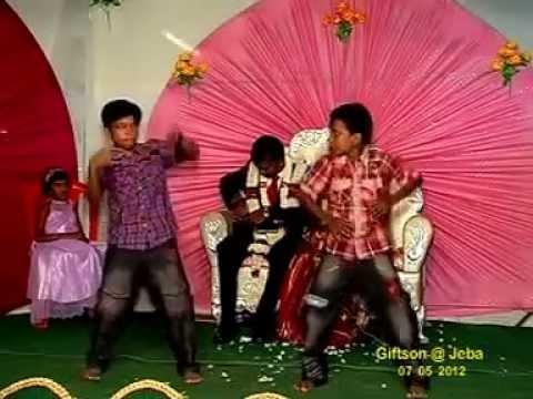 Parappadi_Oru Raja Mahanuku_Giftson@Jeba.mpg