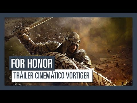 For Honor - Tráiler cinemático Vortiger