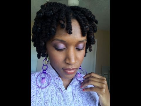 Natural Hair Loc Blogs