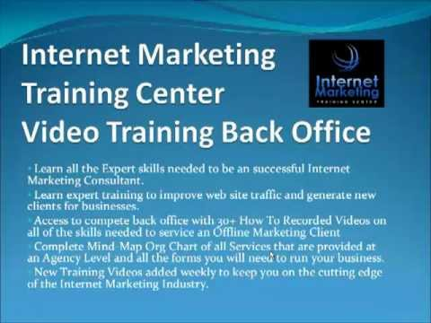Internet Marketing Consultant Course