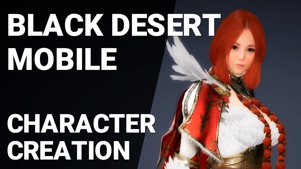 Black Desert Mobile 1 23 48 for Android - Download