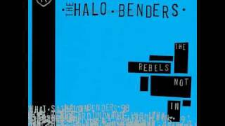 halo benders - virginia reel around the fountain [1/11]